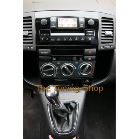 for toyota corolla e12 verso 01 07 chrome heater surrounds. Black Bedroom Furniture Sets. Home Design Ideas