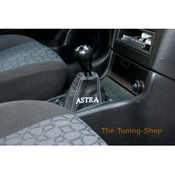 ASTRA G COUPE GEAR GAITER EMBROID 2 WHITE ST