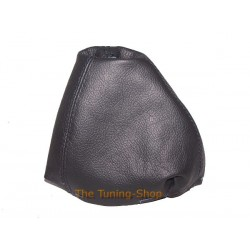 VOLVO 850 1991-1996 GEAR GAITER BLACK LEATHER