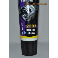 1 x 100ml GREASE FOR BALL JOINTS LUBRICANT FOR HIGH LOADED GEARS etc High Quality TECHNICQLL NEW