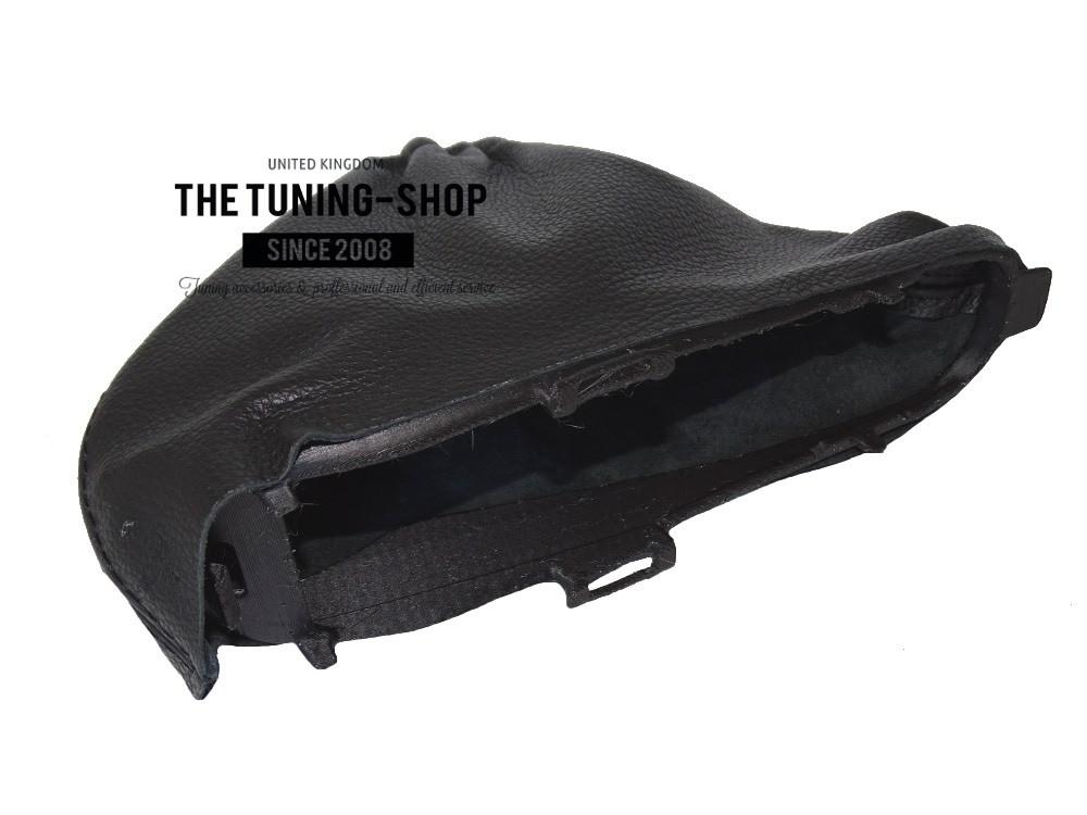 pour jaguar x type 01 09 soufflet frein a main avec cadre. Black Bedroom Furniture Sets. Home Design Ideas