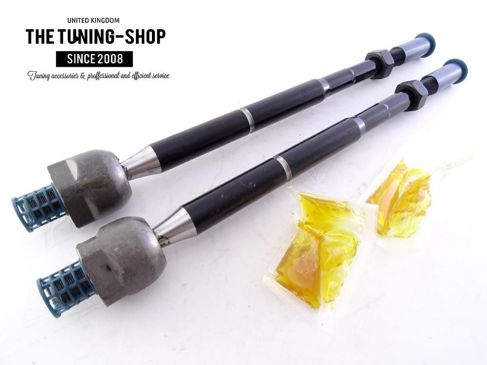 Custom Tie Rod Ends : Steering tie rod end ev baw inner for chevrolet
